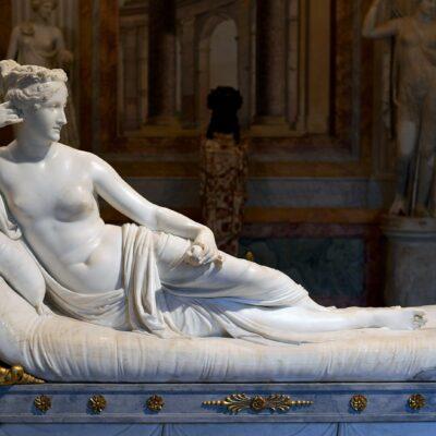 Puntata 55 – Paolina Bonaparte | Brodetto alla Vastese