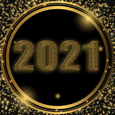 Puntata 7 – I nostri auguri di un buon anno nuovo!