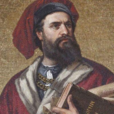 Puntata 28 – La storia di Marco polo (1 parte)