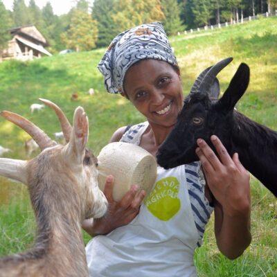 Puntata 10 – Le capre di Agitu e la Translagorai