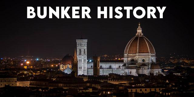 bunkerhistory