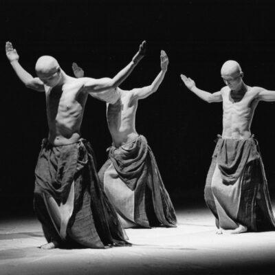Puntata 56 – Ambra Gatto ci racconta la danza Butoh