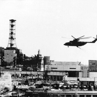 Puntata 58 – Il disastro di Chernobyl | Bunker Food