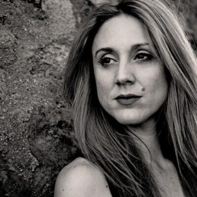 Puntata 52 – Due chiacchiere con Erica Zambelli 'Guenda'