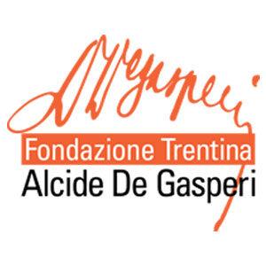 logo fondazione de gasperi
