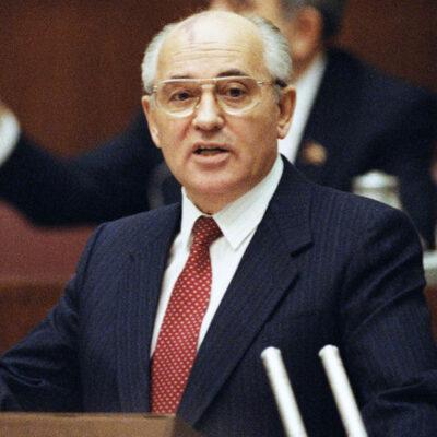 Puntata 32 – I 90 anni di  Michail Gorbačëv
