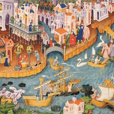 Puntata 40 – La storia di Marco Polo | 3