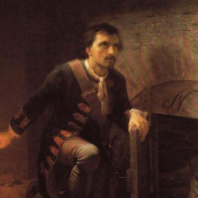 Puntata 44 – Pietro Micca | Dante nei fumetti