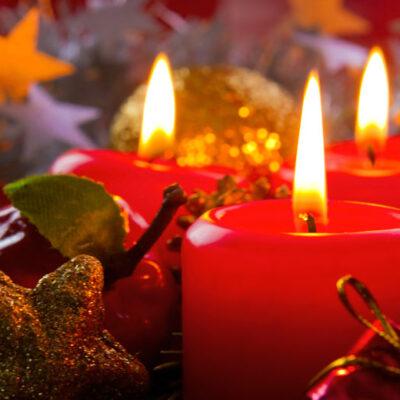 Puntata 1 – gli auguri di Buon Natale dal Bunker!