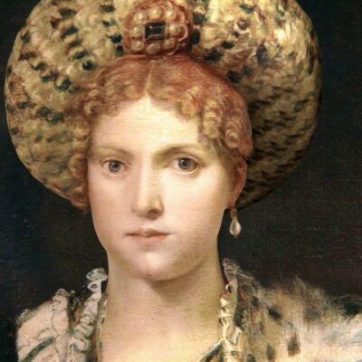 Puntata 72 – Isabella d'Este | Le Marie di Venezia