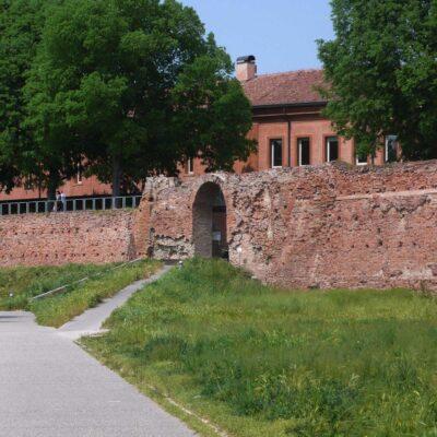 Puntata 61 – L'assedio a Ferrara del 1333 | Il prof. Masayoshi Ishida