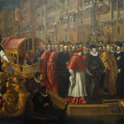 Puntata 80 – Enrico III di Valois a Venezia | La Torta Tesina