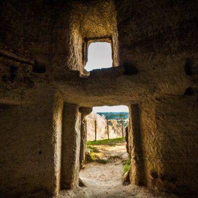 Puntata 94 – Vibo Valentia e le Grotte di Zungri