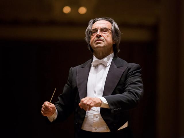 Gli 80 anni del maestro Riccardo Muti