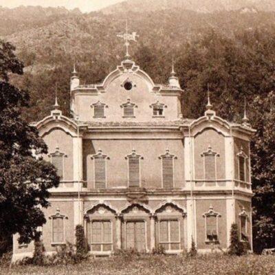 Puntata 101 – Villa De Vecchi e il mistero che la avvolge
