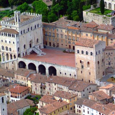 Puntata 99 – La città di Gubbio e la sua grande storia