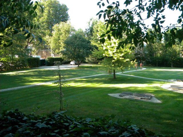Interno Verde, oltre 3000 visitatori per i giardini ferraresi