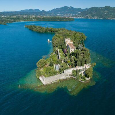 Puntata 113 – Giulia Lamarca e i suoi viaggi   L'Isola del Garda