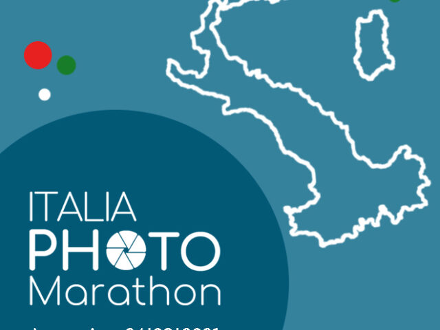 Italia Photo Marathon 2021