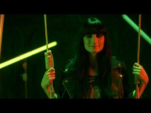 Il nuovo brano di Beatrice Lambertini 'Squali', presentato insieme a Hell Ratòn