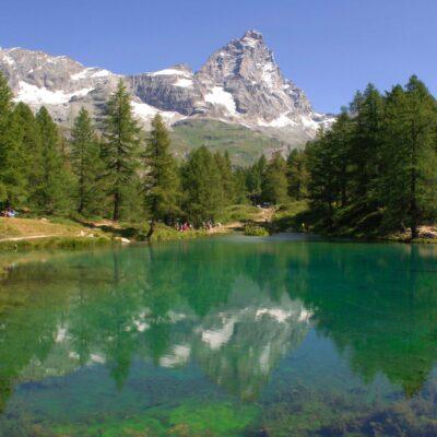Puntata 105 – Conosciamo la Val d'Aosta: storia, monumenti ed enogastronomia