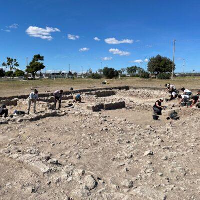 Puntata 118 – Gli scavi archeologici dell'antica città romana di Siponto