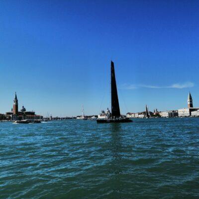 Puntata 121 – La Venezia di Cà Macana, degli Underworld Vampires e di Arca